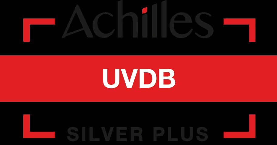 Achilles UVDB Silver Plus